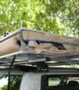 rooftop tent base