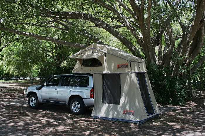 Cool Inspired By Jack Kerouacs On The Road, Soon Park Traveled From Boston To Los Angeles And Back In In 2009, Driving Thousands Of Miles Pulling A $2,500 Popup Camping Trailer  With IKamper Rooftop Tents, Our Campers Take A