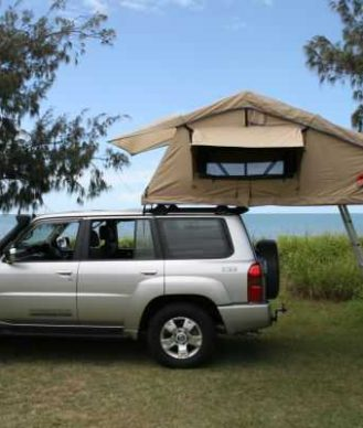 Home / Roof Top Tents & SUPERIOR Roof Top Tent 1.4m - Camper Trailers u0026 Rooftop Tents memphite.com