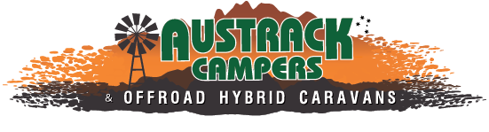 Camper Trailers & Rooftop Tents